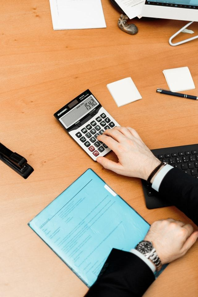 IRS resolution services / What is comprehensive financial planning